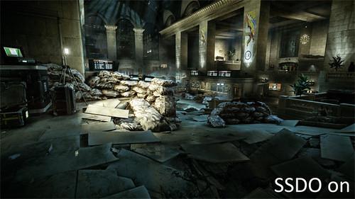 Directx 11 Games