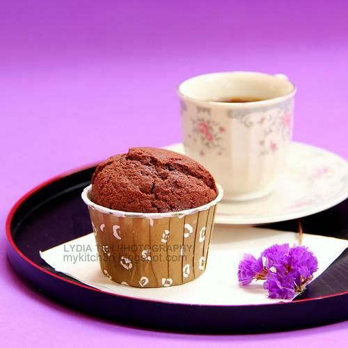 Choc Muffin