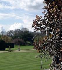 Burghley House April 2012 34 (Timelapsed) Tags: lincolnshire stamford deerpark statelyhouse burghleyhouse