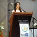 Mestre de Cerimônias Lucila Pinto apresenta evento Premiação da GM