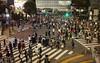 47 seconds in Shibuya 3/5 (Alberto Sen (www.albertosen.es)) Tags: japan night tokyo noche nikon cross shibuya alberto starbucks japon sen cruce tokio albertorg