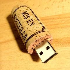 Pour une clé toujours pleine comme une b by thgmx, on Flickr