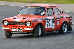 (Barney - Ian B) Tags: ford escort mark1 rallyofthemidlands