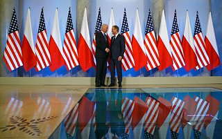 北约停止与俄罗斯日常及军事合作