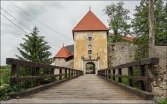 Stari grad Ozalj (Milan Z81) Tags: castle croatia grad starigrad hrvatska dvorac katel ozalj