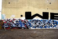 AUGOR PHAROE (SPEAR1X) Tags: ca street wall graffiti losangeles graf socal saber spraypaint msk rime zes augor pharoe