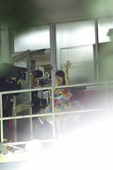 AKB48 2 (fukapon) Tags: people tokyo photographer pentax da  akihabara akiba smc f28 k3  200mm cameracrew flashfired akb48  smcpda200mmf28edifsdm
