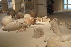 Tuna Packing Museum (Florence3) Tags: sicily favignana egadiislands tunapackinhgmuseum