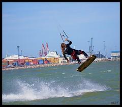 Arbeyal 15-Mayo 2014 (23) (LOT_) Tags: kite beach wind lot asturias viento spot kiteboarding kitesurfing gijon jumps arbeyal element3 switchkites asturkiters nitro3