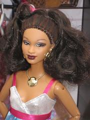 Mastel Industries The Closet Show (mydollfamily) Tags: summer kara nikki barbie lea glam teresa marissa fashiondoll mattel luxe chandra midge nichelle jayla trichelle barbiestyle barbiebasics
