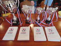 Elizabeths Legacy of Hope Charity Football Tournament (PLMRLtd) Tags: charity football tournament amputees