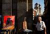 Three days in Madrid : el toro ! (GiòPhotos ( GioviTheVet )) Tags: madrid viaggio toro spagna giovithevet veterinarifotografi giovanniiaione