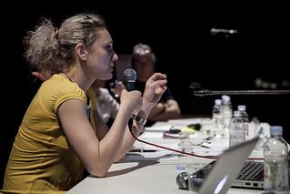 Ivana Podnar - Residency programmes: long-term investment for artistic and social development