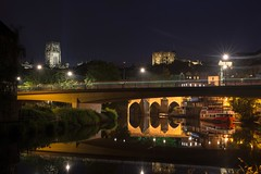 Durham Lights (jayd700) Tags: elements