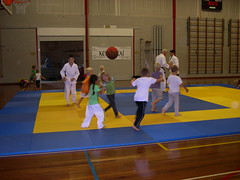 "zomerspelen 2013 Judo clinic • <a style=""font-size:0.8em;"" href=""http://www.flickr.com/photos/125345099@N08/14406096654/"" target=""_blank"">View on Flickr</a>"
