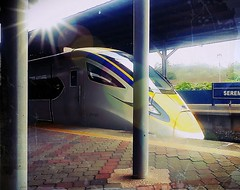 https://foursquare.com/v/ktm-seremban-kb13-komuter-station/4b7bdb91f964a5200a712fe3 #holiday #travel #trip #railwaystation #trainstation #Asia #Malaysia #negerisembilan #seremban #trainMalaysia #railwaymalaysia # # # # # # # # (soonlung81) Tags: holiday travel trip railwaystation trainstation asia malaysia negerisembilan seremban trainmalaysia railwaymalaysia         highspeedtrain