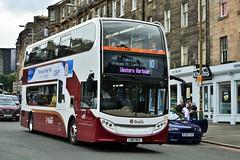 Edinburgh. (Sneeze82) Tags: 204 lothianbuses lb61bus