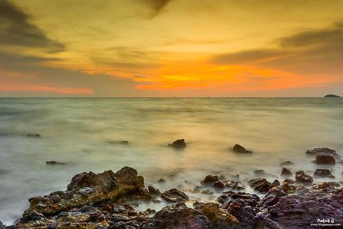 PD Sunset