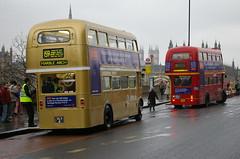 IMGP1899.jpg (Steve Guess) Tags: bus london buses night transport routemaster rtw rm 159 aec rml steveguess klastday
