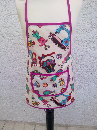Aventais de criança by ♥Linhas Arrojadas Atelier de costura♥Sonyaxana