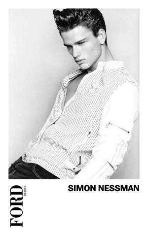 SS12 Paris Show Package Ford145_Simon Nessman(MODELScom)