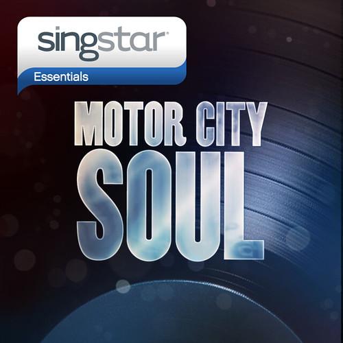 SingStore: Motor City Soul