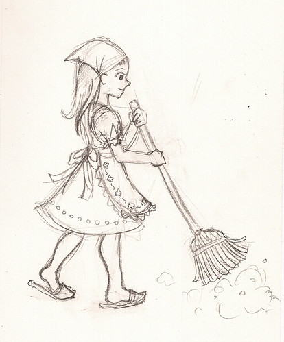 Sketch for IF: Swept