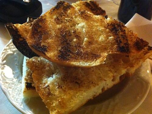 Sant Fruitós de Bages | Les Brucardes | Coca tostada