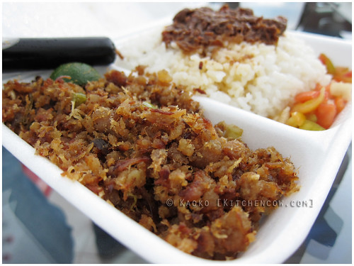 Adobo 'To Sisig Adobo
