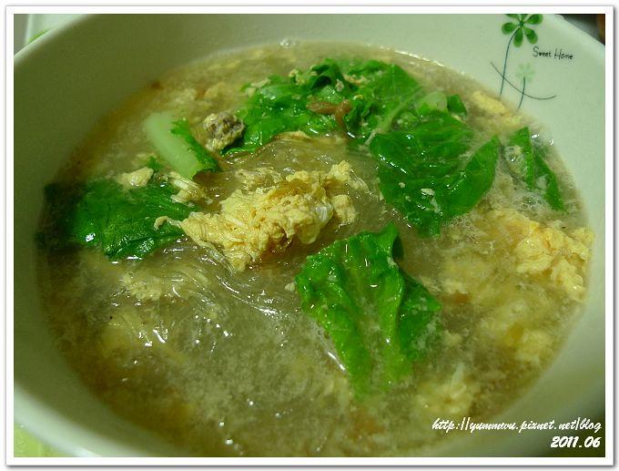 試吃味味冬菜鴨肉冬粉 (9)