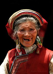 FACES OF CHINA (BoazImages) Tags: poverty life china family boy woman home sad documentary indoors yunnan minority yi hilltribe anawesomeshot boazimages