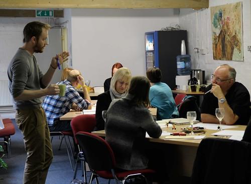 Branding Seminar - April 2011