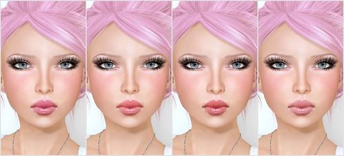 Pink Fuel - Elly