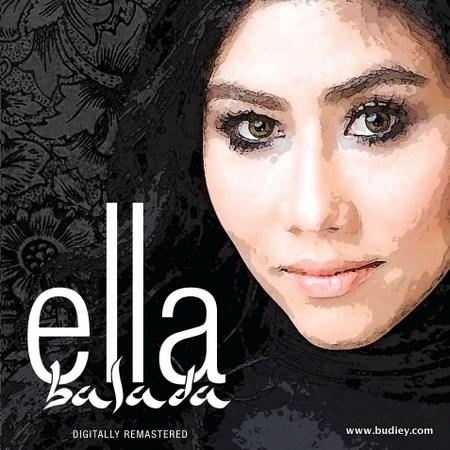 Ella Balada