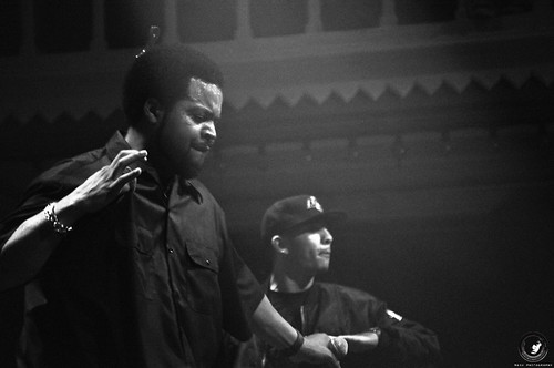 Ice Cube & Doughboy