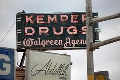 Minnesota, Elk River, Kemper Drugs, Walgreen Agency (EC Leatherberry) Tags: sign drugstore walgreen minnesota walgreenagency neon us10 sherburnecounty elkriverminnesota