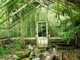 Lost Gardens