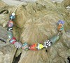 wired up (greti53) Tags: polymerclay fimo schmuck necklaces ketten