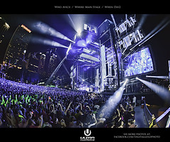 Ultra Music Festival 2012 (DiGitALGoLD) Tags: music festival ultra 2012 ultramusicfestival nikond3 digitalgold