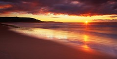 Palm Beach Sunrise NSW (Mark Wasse