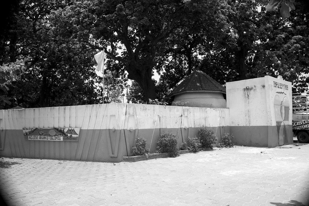 The World's most recently posted photos of bénin and temple