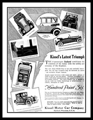 1917  Kissel Motor Car  Sedan Hundred Point Six - Kissel's Latest Triumph (carlylehold) Tags: opportunity robert car mobile point smartphone hundred join triumph latest motor six tmobile 1917 keeper signup kissel haefner kissels carlylehold sedan solavei haefnerwirelessgmailcom