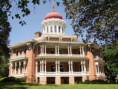 Longwood antebellum home, Natchez, Mississippi (ScottOldham) Tags: house home mississippi natchez antebellum longwood pict3337