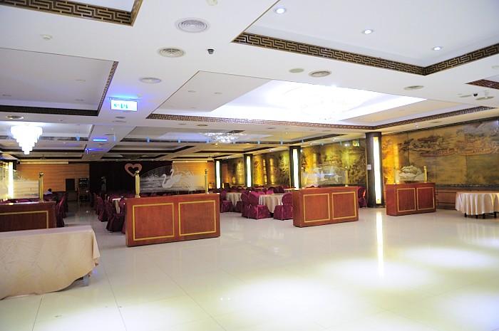 華港城婚宴會館