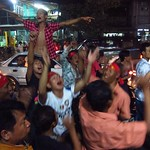 "NLD Celebration on Election Night <a style=""margin-left:10px; font-size:0.8em;"" href=""http://www.flickr.com/photos/14315427@N00/7070324391/"" target=""_blank"">@flickr</a>"
