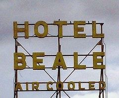 Route 66 (tk4456) Tags: arizona signs route66 66 roadside motels