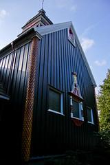 Rotterdam 0024DSC_0024 (Lennert van den Boom) Tags: holland church netherlands rotterdam nederland norwegian kerk zuidholland noorwegen noorse
