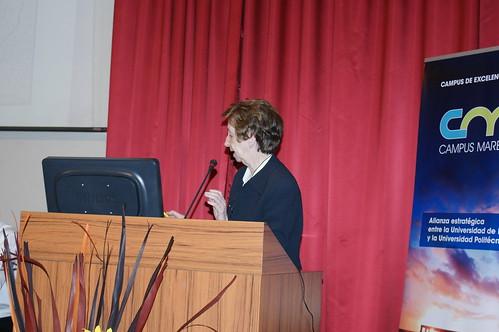 Conferencia Margarita Salas 15