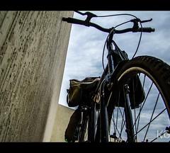 Biycle #1 (akkaramkrishna) Tags: india flickr sony hyderabad lr hws flickraward dsch50 teamhws blinkagain