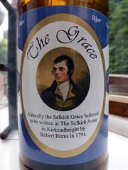 Sulwath, The Grace, Scotland (ralph&dot) Tags: beer scotland drink cerveza grace drinks alcohol bier cerveja birra booz bir bière pivo öl bira the boos sör пиво alus biiru biera sulwath beerflickr beerflickring beerflickred beerflickrs